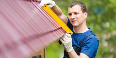 5 Qualities to Seek in a Roofing Company, Monroe, Louisiana