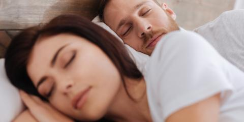 3 Simple Ways To Improve The Quality of Your Sleep, Issaquah Plateau, Washington