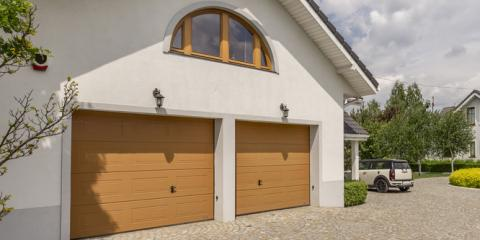 5 signs your garage door springs need repair aa garage door how to open your garage door during a power outage hudson wisconsin solutioingenieria Image collections
