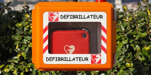 3 Reasons AED Training Is Crucial, Newport-Fort Thomas, Kentucky