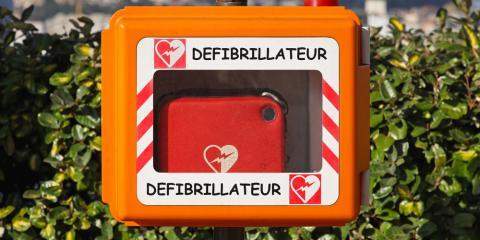 3 Reasons AED Training Is Crucial, Cincinnati, Ohio