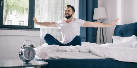 4 Tips for Better Sleep This Spring, Archdale, North Carolina