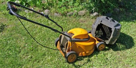 4 Lawn Mower Storage Steps for Winter , Charlotte, North Carolina
