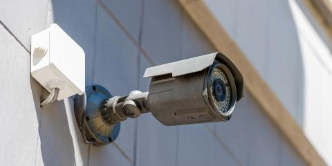 3 Ways Security Cameras Will Improve Your Business , Deer Park, Ohio