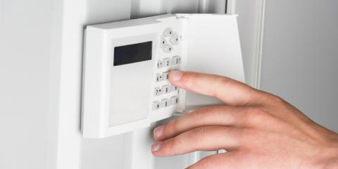 3 Tips for Troubleshooting Your Home Security System, Chillicothe, Ohio