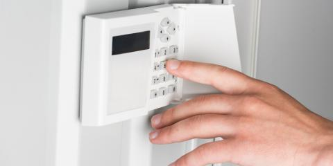 3 Factors to Consider When Buying a Security System, Lincoln, Nebraska