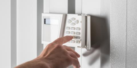 4 Benefits of Installing a Home Security System, Harrisonburg, Virginia