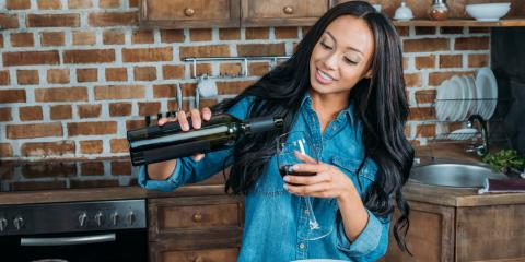 5 Ways to Protect Your Teeth From Wine Stains, Seymour, Connecticut