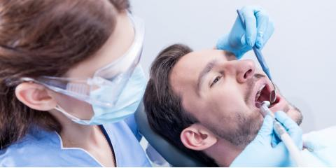 How Does Dental Care Affect Your Cardiovascular Health?, Kailua, Hawaii