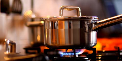 3 Common Causes of Kitchen Fires, Red Wing, Minnesota