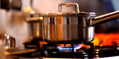 How to Deal With a Clicking Gas Stove, Delhi, Ohio