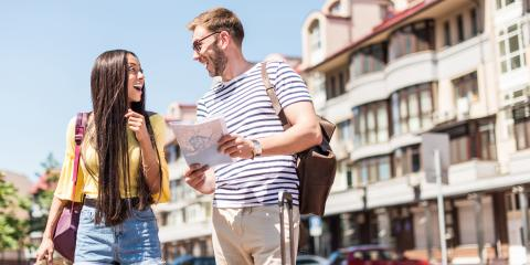 3 Tips for Planning Your First Trip With Your Partner, Carlsbad, New Mexico
