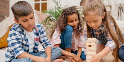 How a Honolulu Preschool Handles Behavior Management, Honolulu, Hawaii