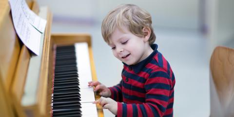 5 Ways Performing Arts Can Benefit Your Child, New York, New York