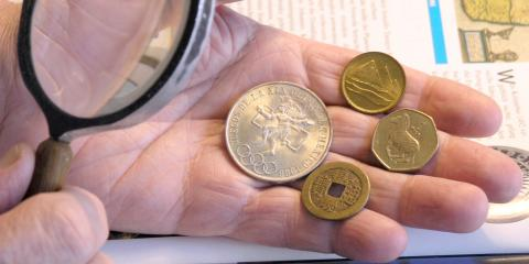 How to Store Coins Like a Seasoned Collector, Cincinnati, Ohio