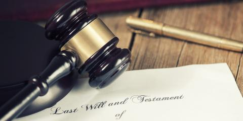 4 Commonly Asked Questions About Writing a Will , Kalispell, Montana