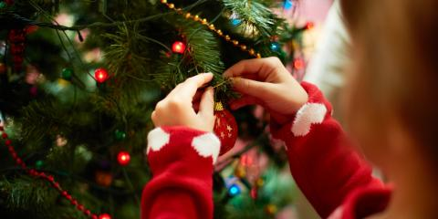 4 Holiday Safety Tips From Denver's Leading Electrician , Northeast Jefferson, Colorado