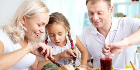 4 Dinners to Bring the Family Closer Together Again, Oconto, Wisconsin
