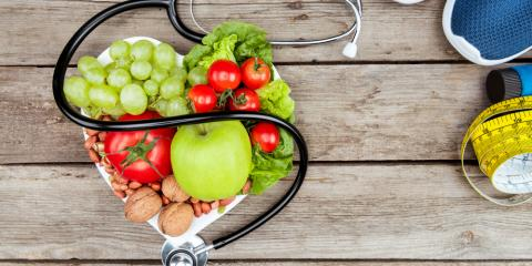 3 Heart-Healthy Habits From a Trusted Primary Care Clinic, Sublimity, Oregon