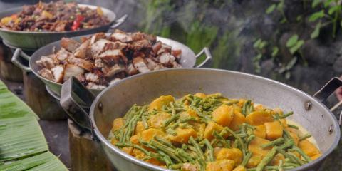 3 Filipino Foods to Include in Your Holiday Spread, Kahului, Hawaii