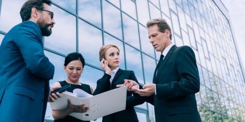 FAQ About Commercial Real Estate Appraisals, Atlanta, Georgia