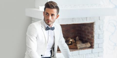3 Tuxedo Mistakes to Avoid, Wallingford Center, Connecticut