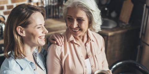 How to Connect With Someone Who Has Dementia, Newark, New York