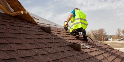What to Know About Shingle Roofing Installation in the Winter, Clarksville, Maryland