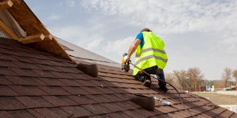 4 Questions to Ask Your Roofing Contractor, Waleska, Georgia
