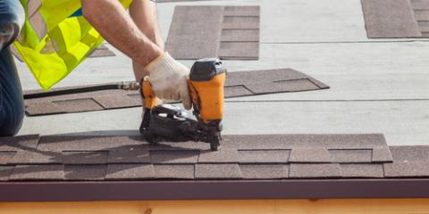 What Types of Materials Do Roofing Contractors Recommend?, Loveland, Ohio