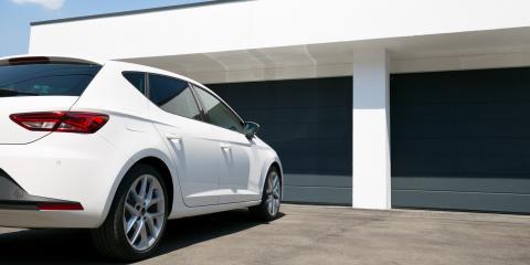 4 FAQ About Automatic Garage Door Openers, Greece, New York