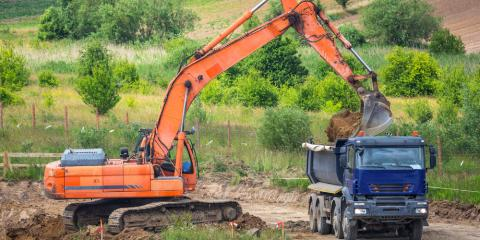 3 Commercial Projects That Require an Excavating Contractor, Monroe, Ohio