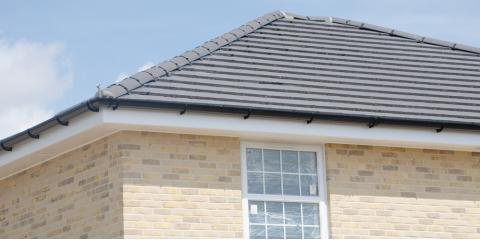 Top 3 Residential Roofing Options, Pilot Point-Aubrey, Texas