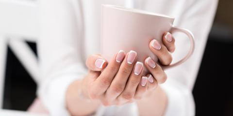 4 Tips to Improve Your Nail Health, New Providence, New Jersey