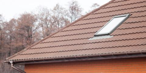 3 Metal Roofing Maintenance Tips, Ozark, Alabama