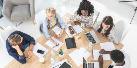3 Hidden Benefits of Office Cleaning, St. Paul, Minnesota