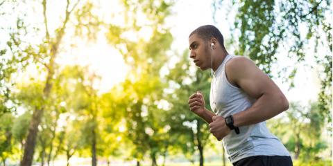 3 Ways Chiropractic Care Benefits Runners, Florence, Kentucky
