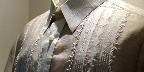 The Rich History of the Barong Tagalog, Honolulu, Hawaii
