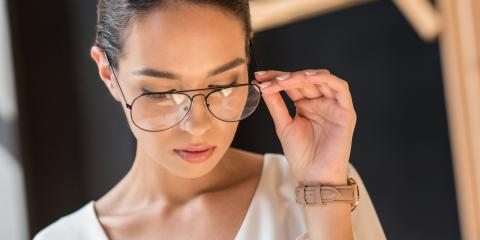 4 Care Tips for Glasses, Fairbanks, Alaska