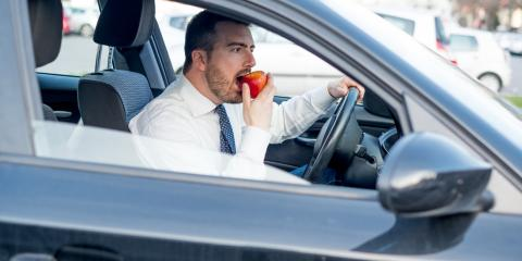What You Need to Know About Distracted Driving, Kalispell, Montana