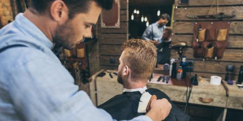 4 Conversations to Have With Your Barber, Colorado Springs, Colorado