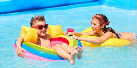3 Tips to Hosting the Ultimate Pool Party, Ewa, Hawaii
