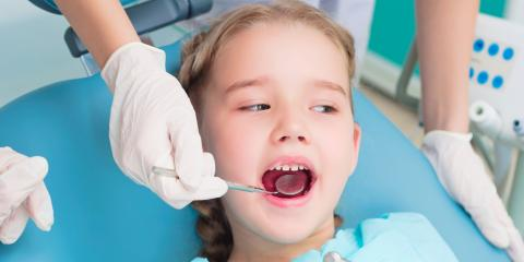 How to Choose a Pediatric Dentist, Matthews, North Carolina