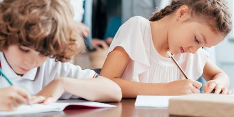 3 Ways to Get Kids in the Habit of Doing Their Homework, Lincoln, Nebraska