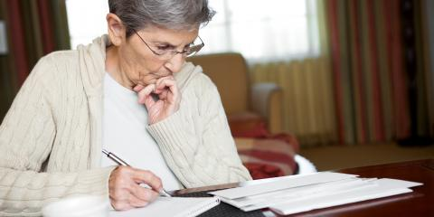 3 Ways to Protect Elderly Loved Ones From Scams, Newark, New York