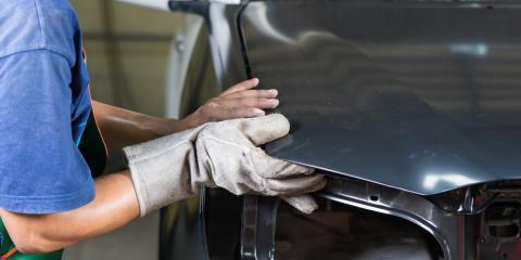 4 Commonly Asked Questions About Collision Repairs, Cincinnati, Ohio
