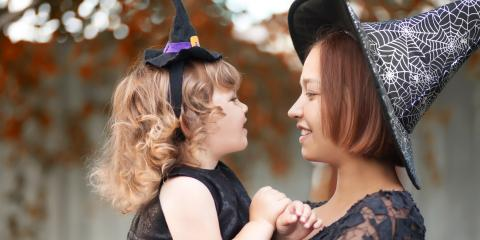 Top 5 Halloween Safety Tips for Families, Ewa, Hawaii