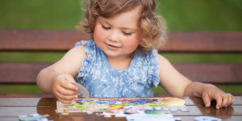 3 Toys That Can Enhance a Child's Development, Mamaroneck, New York