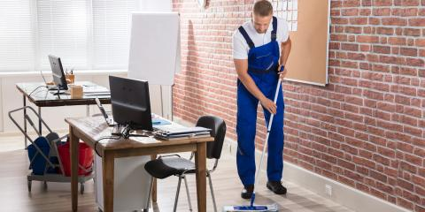 5 Essential Cleaning Supplies for Every Business, Honolulu, Hawaii
