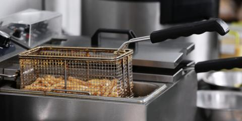 A Restaurant Owner's Guide to Grease Trap Maintenance, Watertown, Connecticut